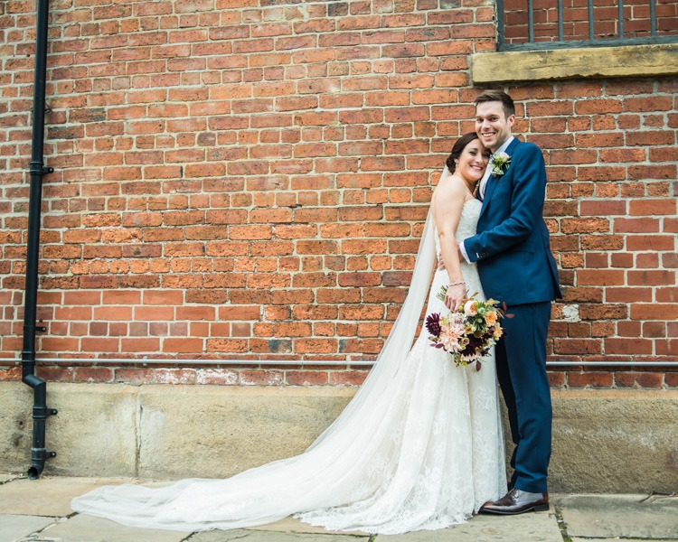 Kelham Island Sheffield weddings